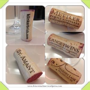dvinewinetime Lodi Generational Wine Tasting 2013